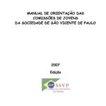 Manual de Comissão de Jovens da SSVP