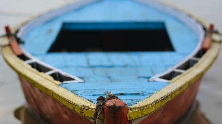 Leitura Espiritual - O Furo no Barco