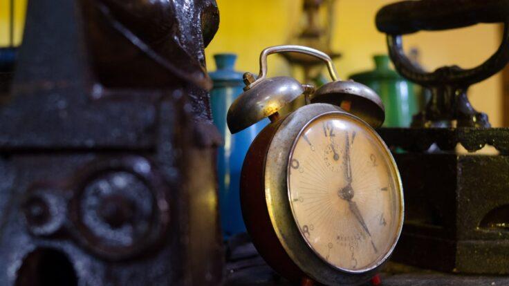 Leitura Espiritual - O Valor de Uma Hora