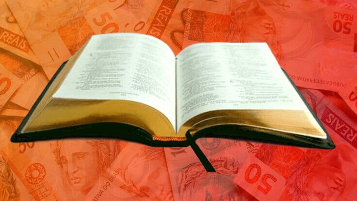 Teologia da Prosperidade - Leituras Espirituais